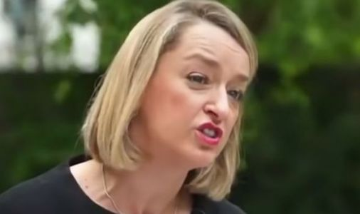 BBC's Laura Kuenssberg issues stern warning to Boris over key vote on Universal Credit