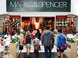 MARKET REPORT: M&S gets a rare double upgrade from Goldman Sachs