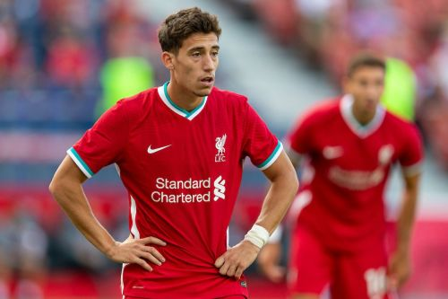 Debuts expected with 11 changes for Reds - Predicting the Liverpool lineup vs. Lincoln