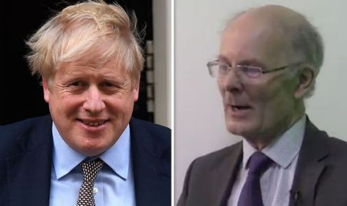 John Curtice outlines how Boris forced EU to 'reluctantly' give in to his Brexit demands