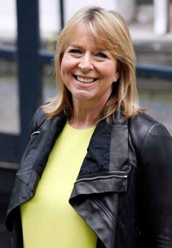 How old is Fern Britton, what illness did she have, who are her children and husband and did she have a gastric band?
