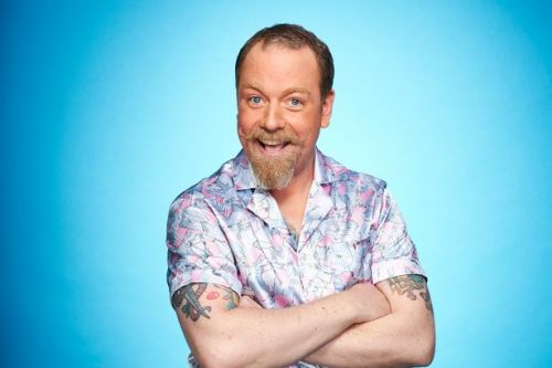 Dancing On Ice urged to axe Rufus Hound after Manchester Arena bombings comments