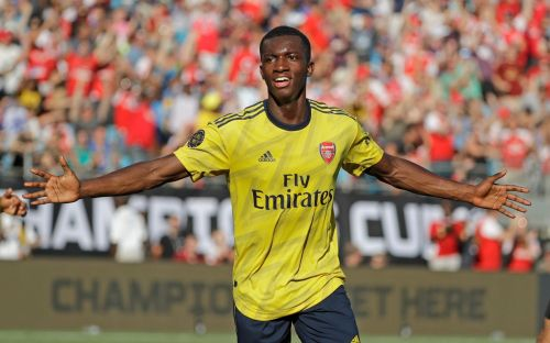 Arsenal triumph over Fiorentina - what we learned: Nketiah impresses again but Mustafi caught in downward spiral