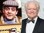 As Marlene joins EastEnders, where are the rest of the Only Fools and Horses cast now?