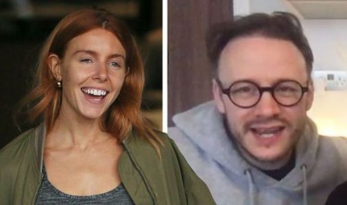 Kevin Clifton exposes Stacey Dooley's 'annoying' habit: 'I knew you'd say that!'
