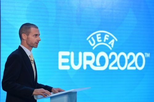 UEFA re-thinking multi-country nature of Euros ahead of next summer's tournament