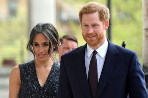 Prince Harry is reportedly angered by the term 'Megxit' on behalf of his wife