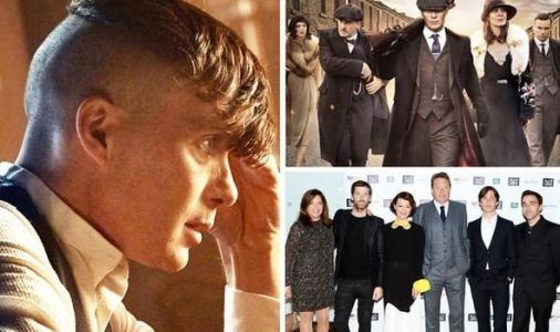 Peaky Blinders: Actors' major fear amid BBC show backlash exposed