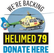 Coronavirus a 'challenge' charity hopes to overcome to raise £6m for Aberdeen air ambulance