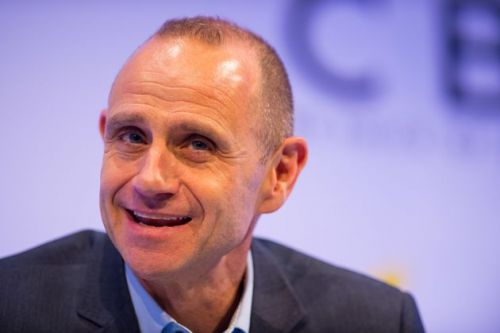 Evan Davis Left 'Mortified' After After BBC Show's Mix-Up Over Booking OJ Simpson's Lawyer