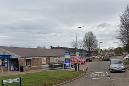 Gang of thugs leave man seriously injured in attack on Scots street