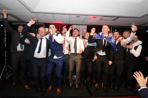 Kevin Gage's Sheffield United Column: This Blades team's Premier League celebrations have, for the first time, made me want to be a player again