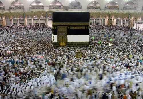 Religious pilgrimages to Islam's holiest sites are banned to stop coronavirus spread
