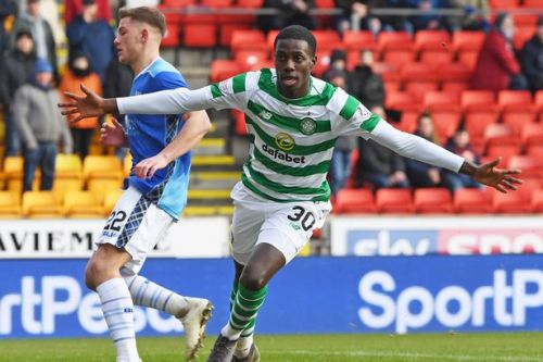 Timothy Weah's post-Celtic struggles in focus as Europa League reunion awaits