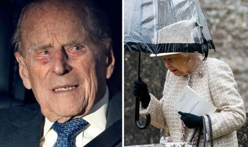 Prince Philip health: Duke misses Lena Tindall's christening as Queen attends alone