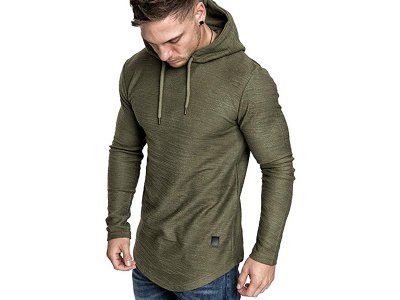 The best casual hoodies for men