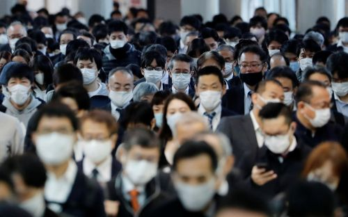 Asymptomatic spread to blame as Asian countries struggle to contain resurgence of Covid