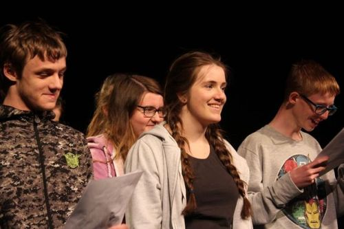 West Lothian theatre company needs your help to nurture new talent