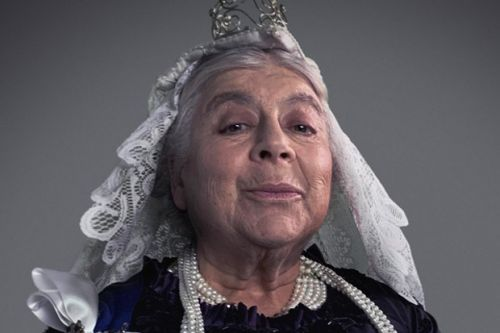 Miriam Margolyes to star as Queen Victoria in The Windsors
