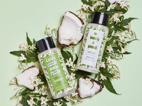 This sustainable body-care brand makes quality sulfate-free shampoo, conditioner, and body wash - and everything's under $10