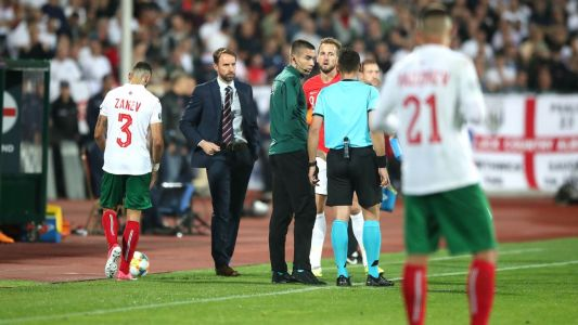 Bulgarian FA chief refuses PM Boyko Borissov request to resign amid England racism