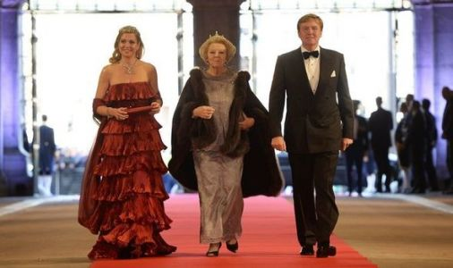 Queen abdication: The UNSPOKEN tradition of one European monarchy