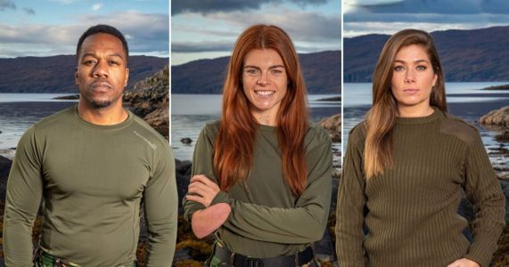 'I went nuts!' Celebrity SAS: Who Dares Wins finalists on life after Ant Middleton