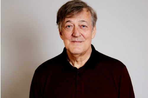 Stephen Fry will star in an online play to raise funds for the theatre industry