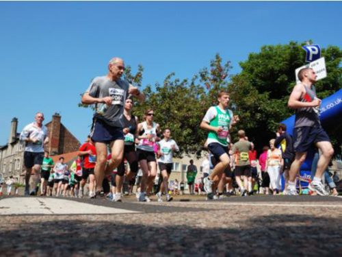 Running events in Scotland 2020: all of the marathons, 5K and 10K races, dates and how to register