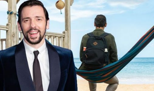 Death in Paradise: Ralf Little 'already started work' as Ardal O'Hanlan's replacement