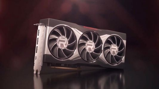 AMD's Big Navi Graphics Cards Launch Nov. 18 With Radeon RX 6800, 6800 XT