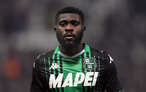 Chelsea decide not to exercise £13m buy-back option for Jeremie Boga