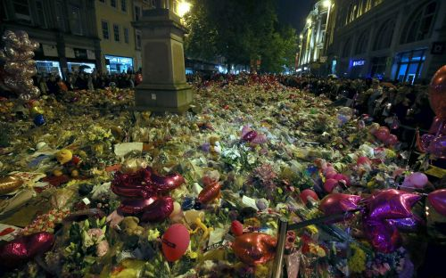 Britain is country worst affected by terrorism in EU, study reveals
