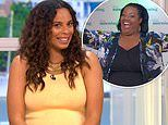 This Morning viewers are left in hysterics by co-presenters Alison Hammond and Rochelle Humes