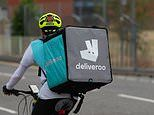 Amazon gets green light to buy minority stake in Deliveroo