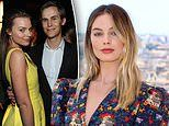 Margot Robbie reveals the bizarre way she'd pass time after first moving to Hollywood
