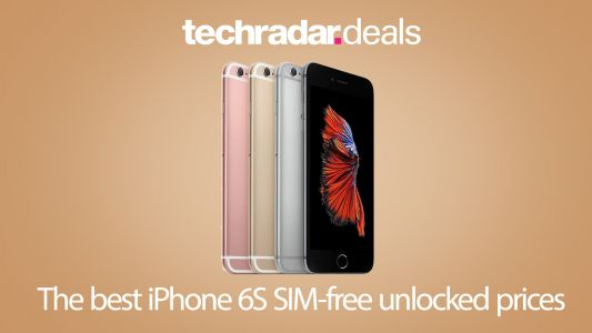 The cheapest iPhone 6S unlocked SIM-free prices in April 2020