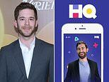 Co-founder CEO Vine HQ Trivia Colin Kroll dead 'cocaine & heroin overdose' Manhattan apartment at 35