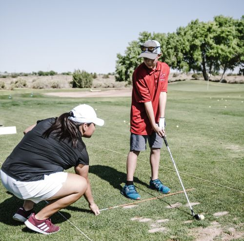 Golf Terms for Beginners