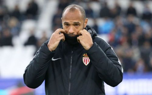 Arsenal hero Thierry Henry was 'embarrassed' by Monaco disaster, says Jamie Carragher