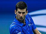 Novak Djokovic will play at the US Open as he says he is 'fully recovered' from coronavirus