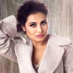 Rani Mukerji to co-star with Ajay Devgn in 'Singham 3'?