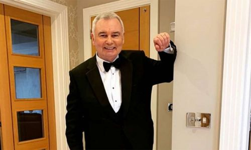 This Morning star Eamonn Holmes reveals his surprise passion for interior design
