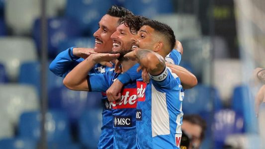 Serie A Tips: Napoli to batter Bologna, overs and unders elsewhere