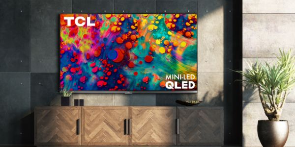 TCL's latest 6-Series Roku TVs move up to mini-LEDs, start at $650