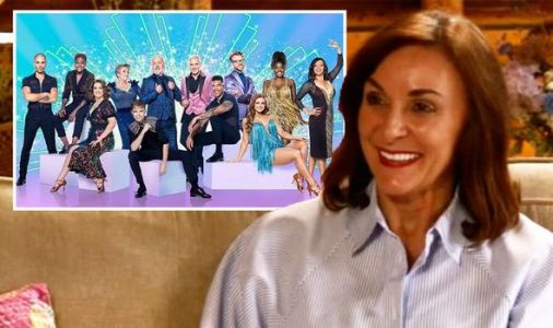 Shirley Ballas explains why she is 'more sensitive' towards Strictly's celebrity stars