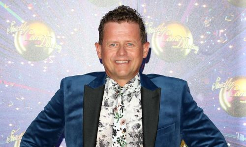 Strictly Come Dancing's Mike Bushell undergoes facelift after dramatic weight loss