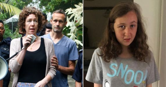 Nora Quoirin's family sue Malaysian resort over vulnerable teen's death
