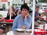 Five-star fugitive Ghislaine Maxwell: A pampered life on the run