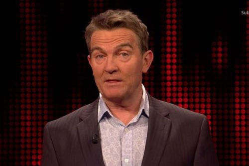 Bradley Walsh shares message Tommy Cooper sent him from beyond the grave